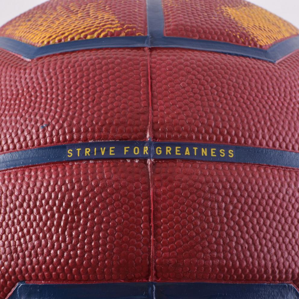 Nike Lebron Playground 4P No7 – Μπάλα Μπάσκετ