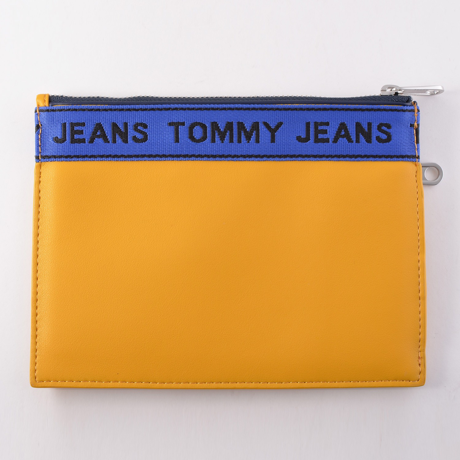 Tommy Jeans Logo Tape Pouch - Unisex Πορτοφόλι (9000019240_35884)