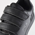Fila Panda Velcro Kid's Shoes