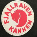 Fjallraven Kanken Backpack | Medium