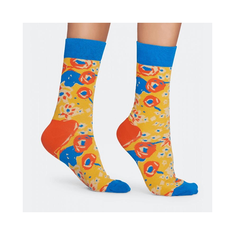 Happy Socks Pretty Night Sock