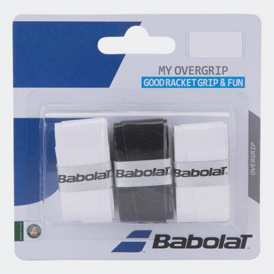 Babolat My Overgrip Pack of 3