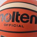 Molten Rubber Cover No7 - Μπάλα Μπάσκετ