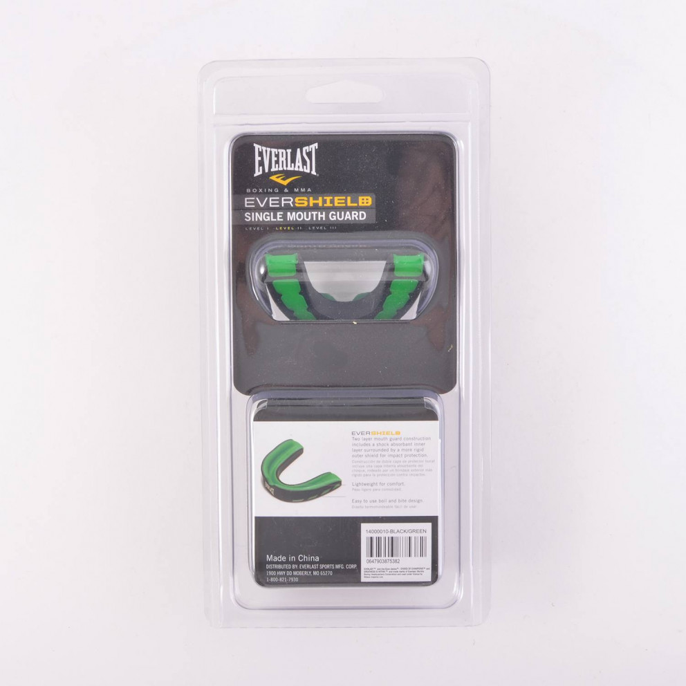 Everlast Single Mouth GUard