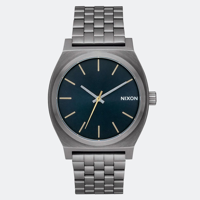 Nixon Time Teller- Ανδρικό Ρολόι (9000021411_36430)