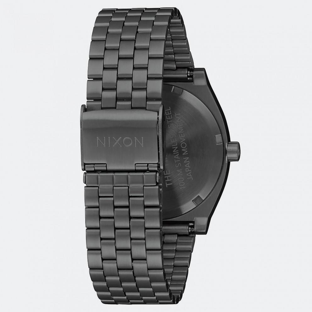 Nixon Time Teller- Men's Watch