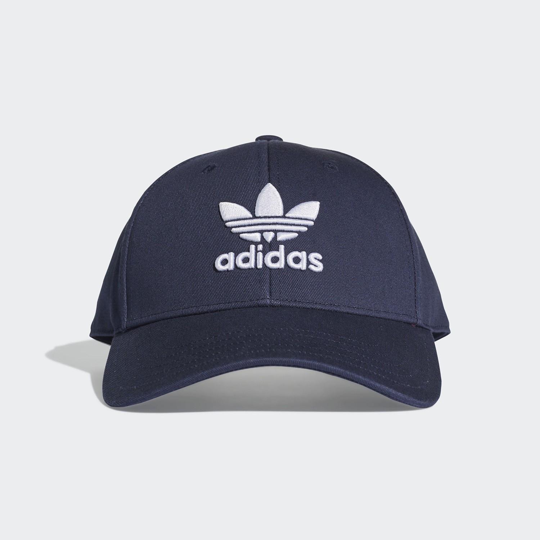 adidas Originals Trefoil Baseball Cap (9000022566_7659)