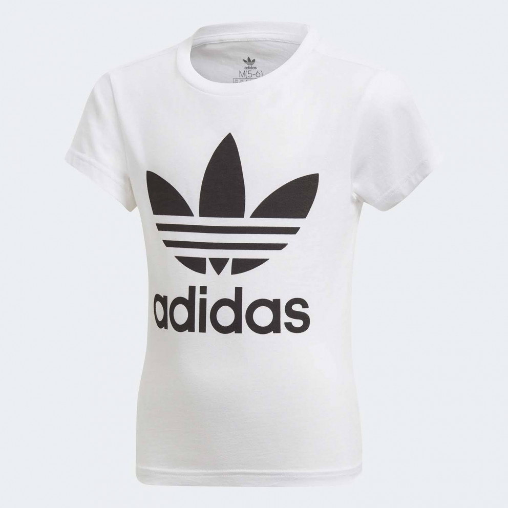 adidas Originals Trefoil Kids' T-Shirt