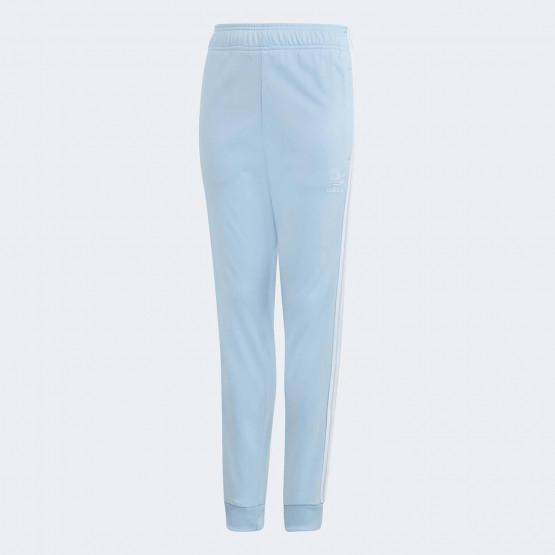 adidas Originals Superstar Kids Pants - Παιδικό Παντελόνι