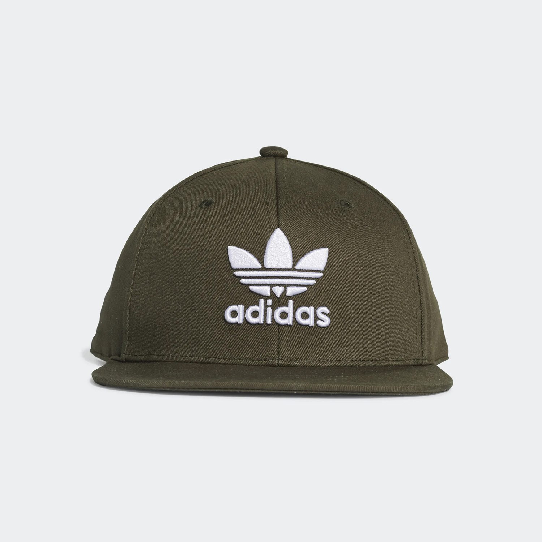adidas Originals Snapback Trefoil Cap (9000023619_28131)