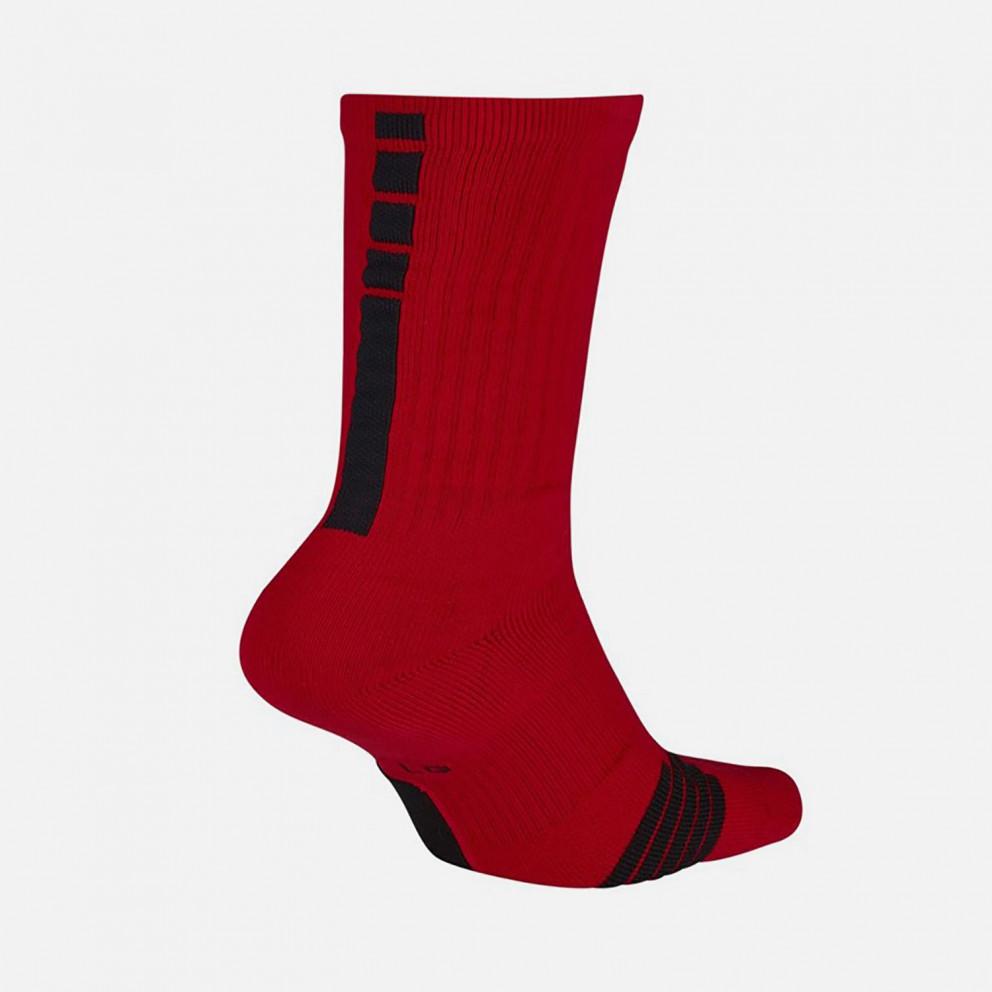 Nike Elite Basketball Crew - Unisex Κάλτσες