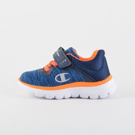 Champion Softy - Βρεφικά Παπούτσια