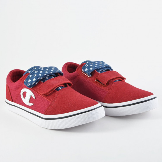 Champion Low Cut 360 - Παιδικά Παπούτσια