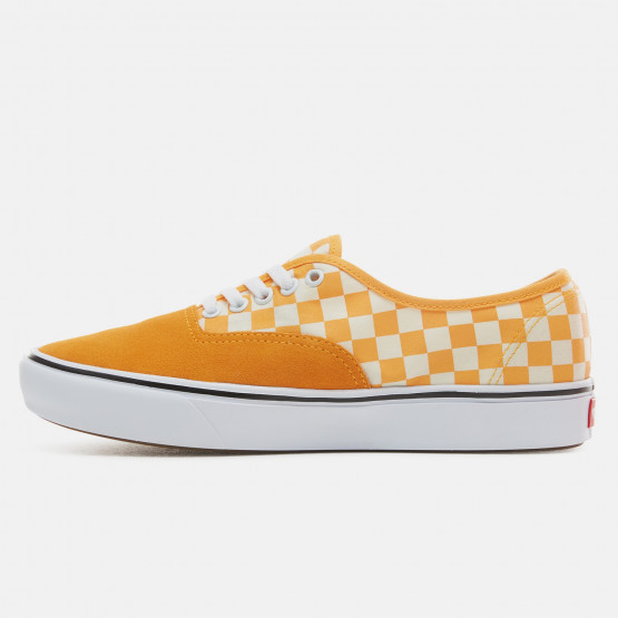 Vans Comfycush Checker Authentic - Unisex Sneakers