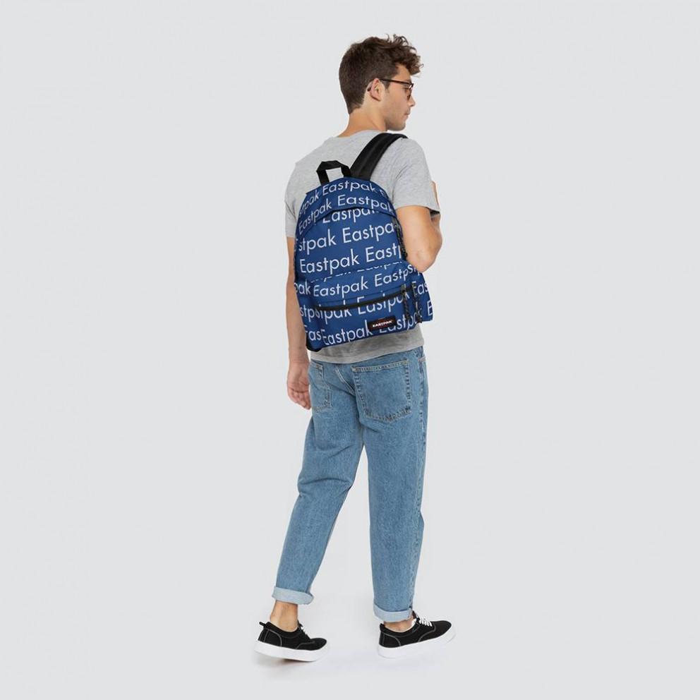 Eastpak Padded Zippl'r Chatty Backpack