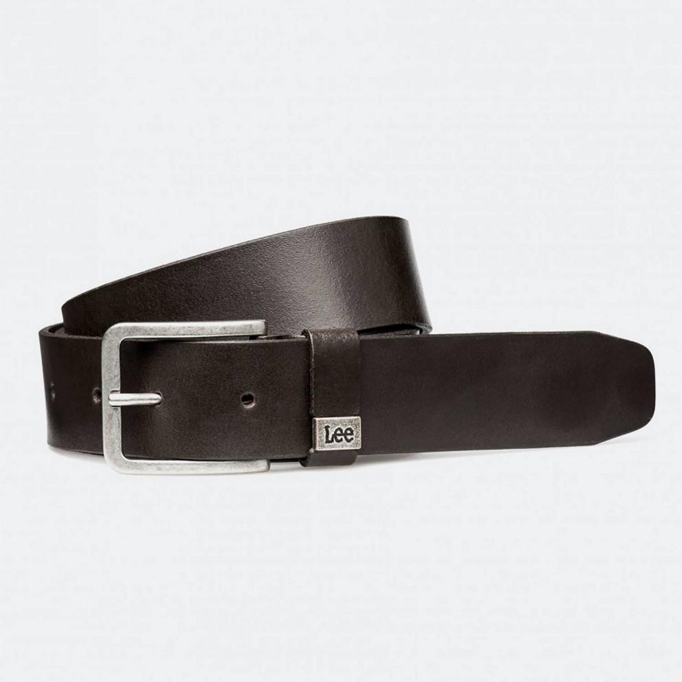 Lee Small Unisex Logo Belt