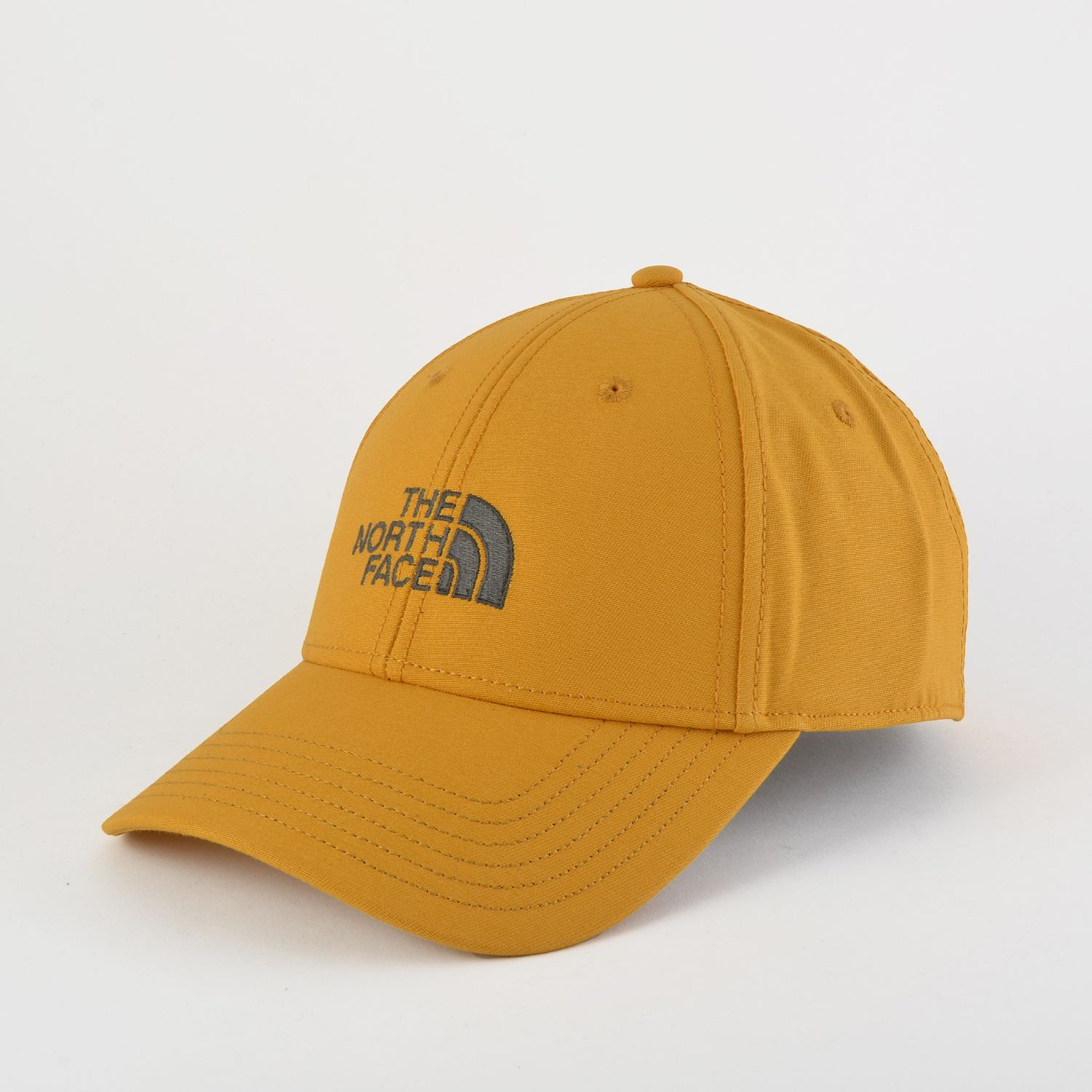 THE NORTH FACE 66 CLASSIC HAT CITRINE YELLOW/ (9000027933_38515)