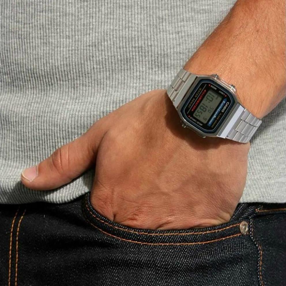 Casio Standar – Ανδρικό Ρολόι Χειρός