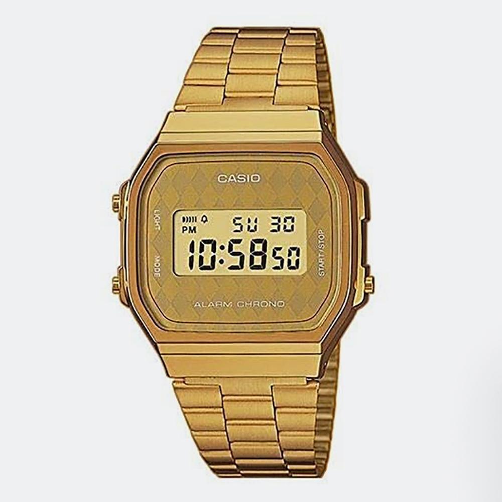 Casio Unisex Standard Watch (9000028073_38577)