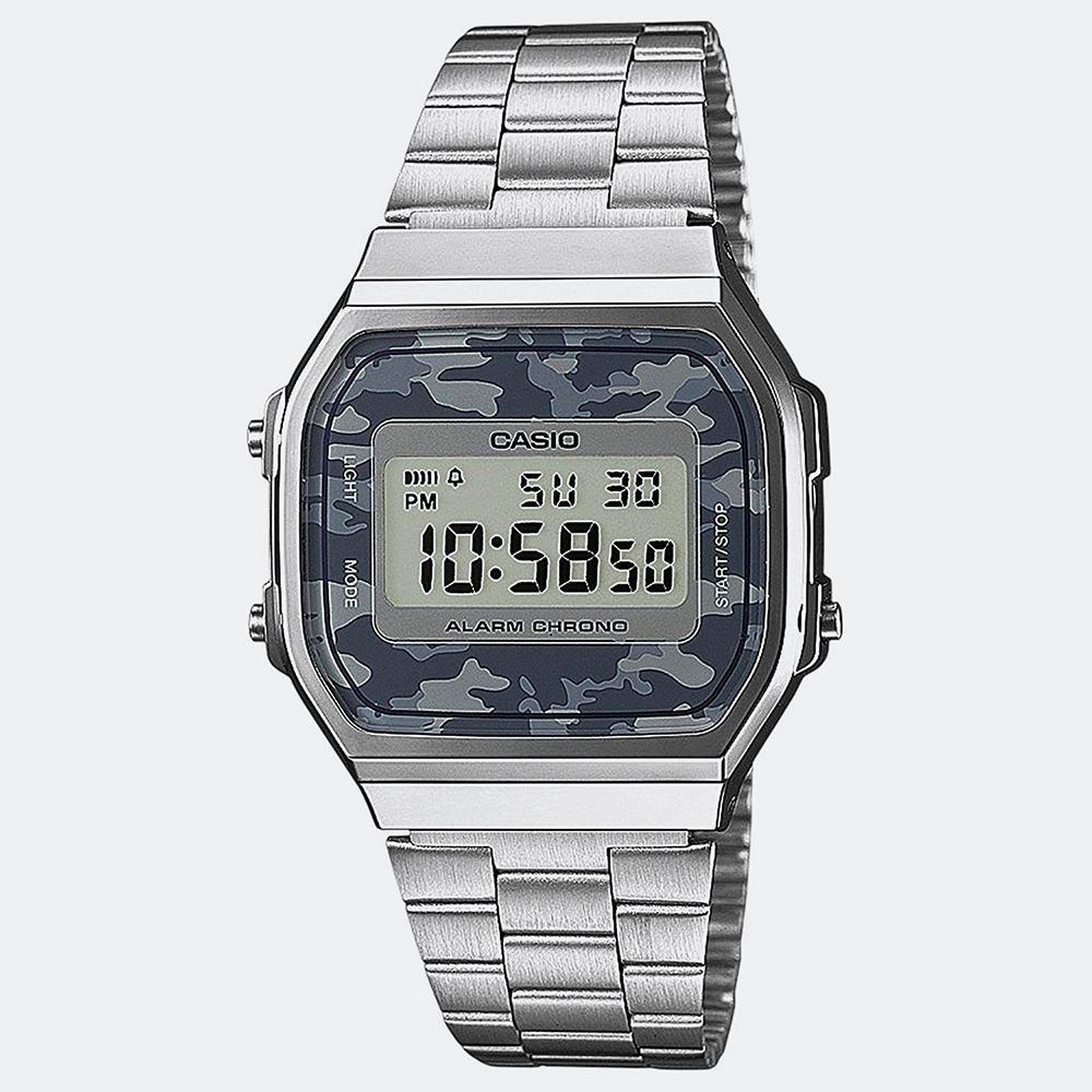 Casio Standard Ρολόι Χειρός Unisex (9000028075_011)
