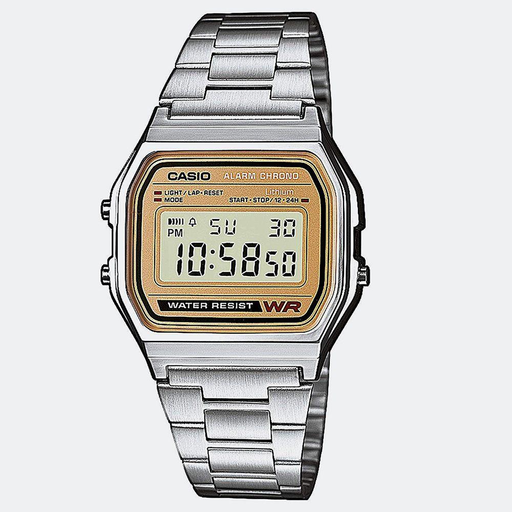 Casio Standard Ρολόι Χειρός Unisex (9000028077_011)