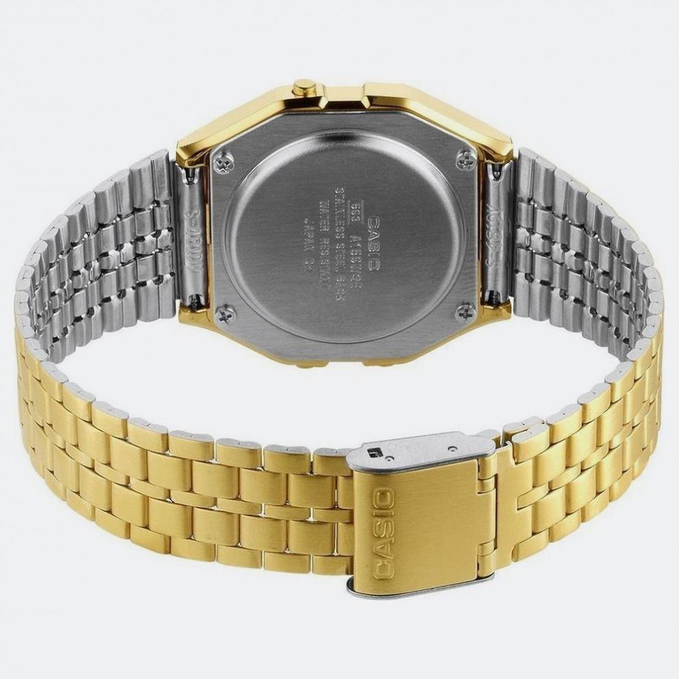 Casio Unisex Standard Watch