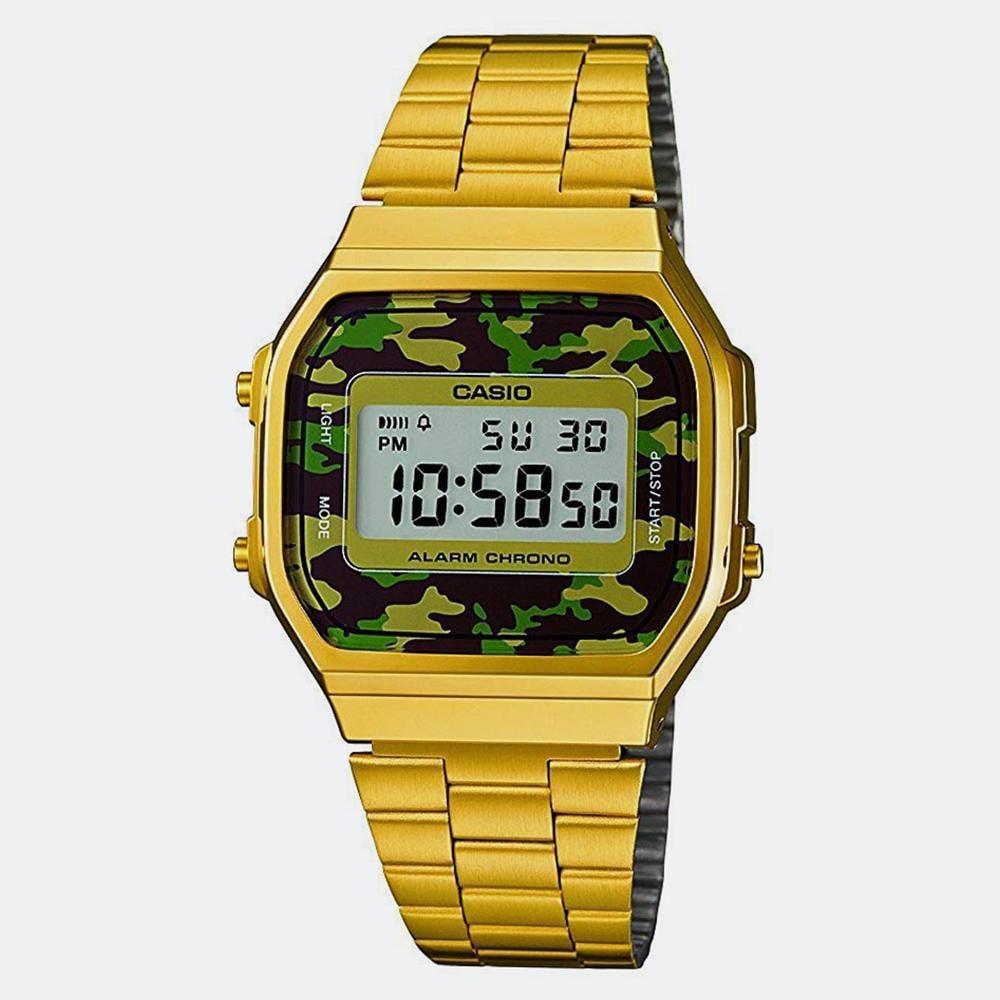 Casio Standard Ρολόι Χειρός Unisex (9000028079_38577)
