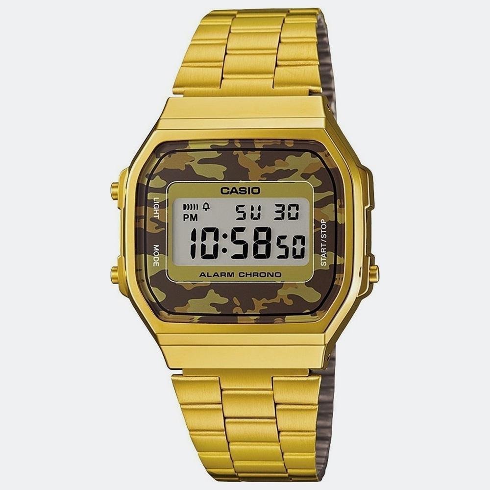 Casio Standard Ρολόι Χειρός Unisex (9000028080_38577)