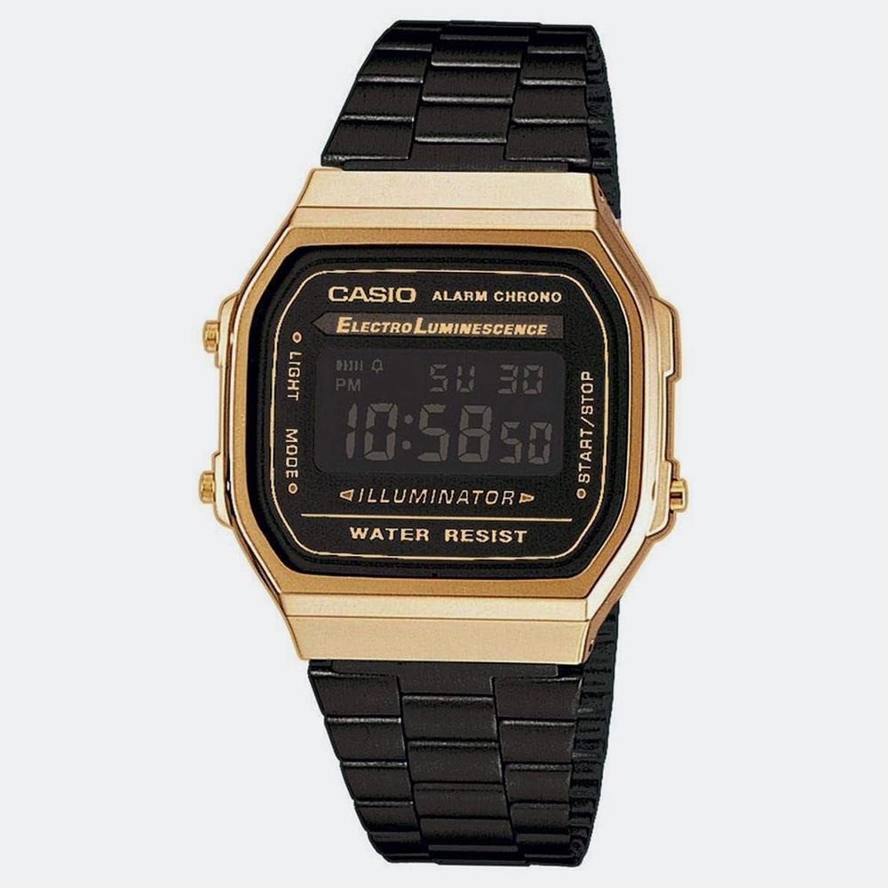 Casio Standard Ρολόι Χειρός Unisex (9000028084_38577)