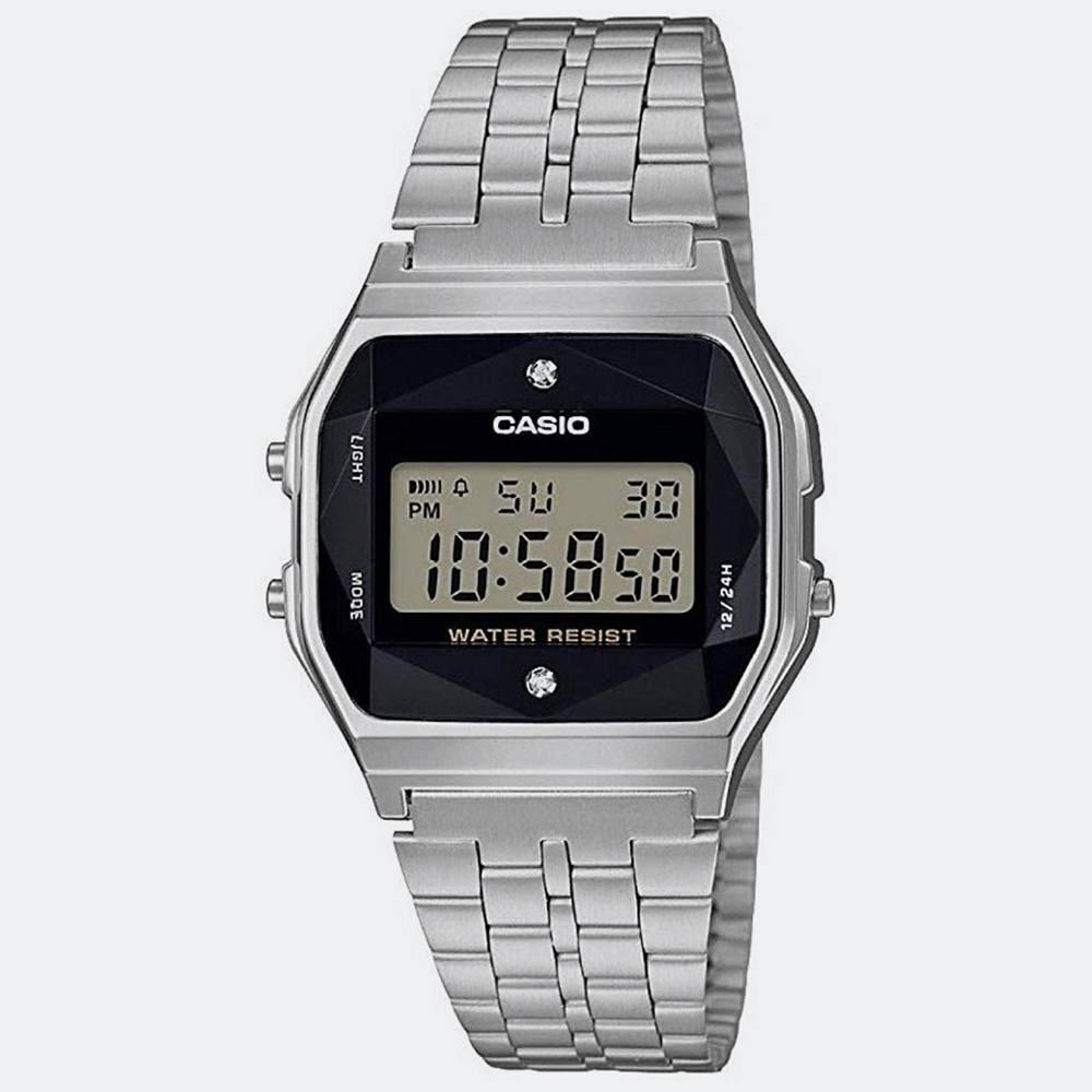 Casio Standard Ρολόι Χειρός Unisex (9000028087_011)