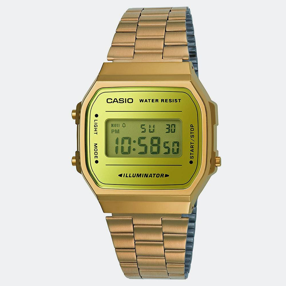 Casio Standard Ρολόι Χειρός Unisex (9000028096_38577)