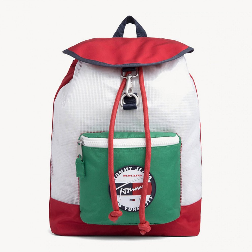 Tommy Jeans Heritage Unisex Backpack