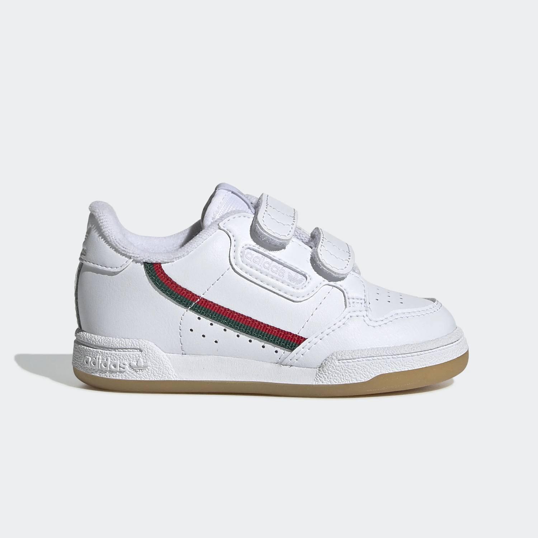 adidas Originals Continental 80 Infants' Shoes (9000031868_28251)