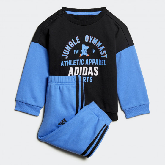 adidas Graphic Terry Jogger Set