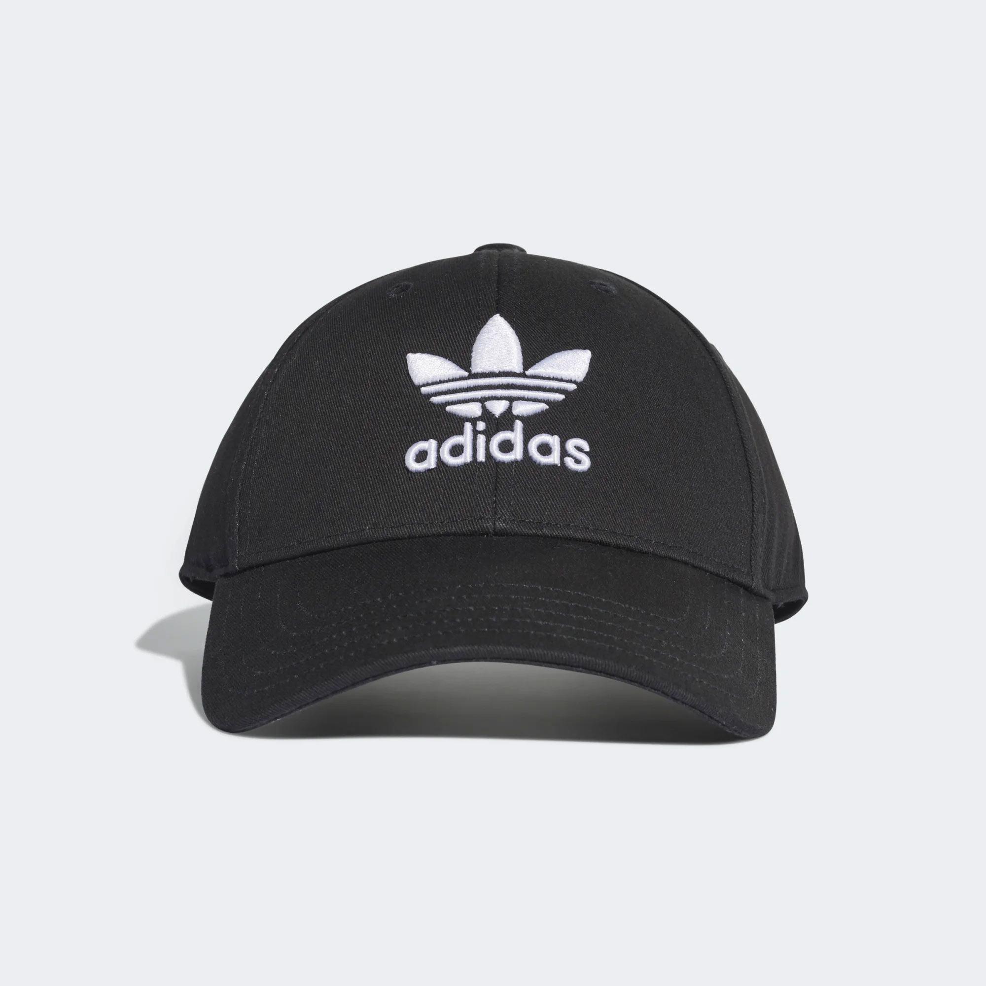 adidas Originals Trefoil Baseball Cap (9000033293_1480)