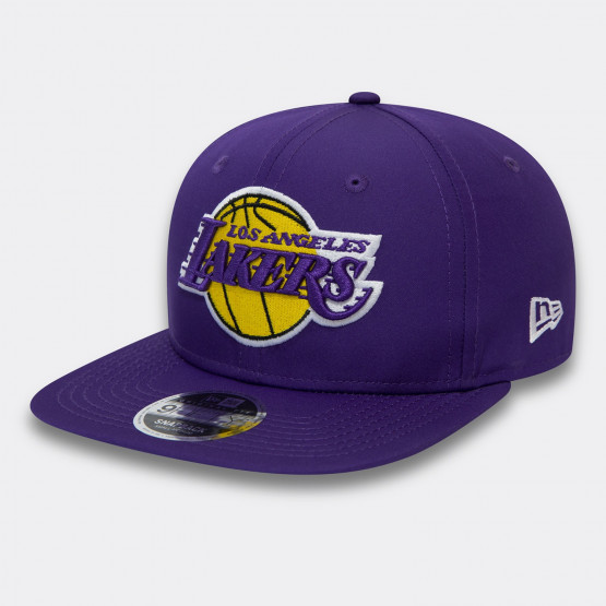 New Era Featherweight 9Fifty NBA Los Angeles Lakers