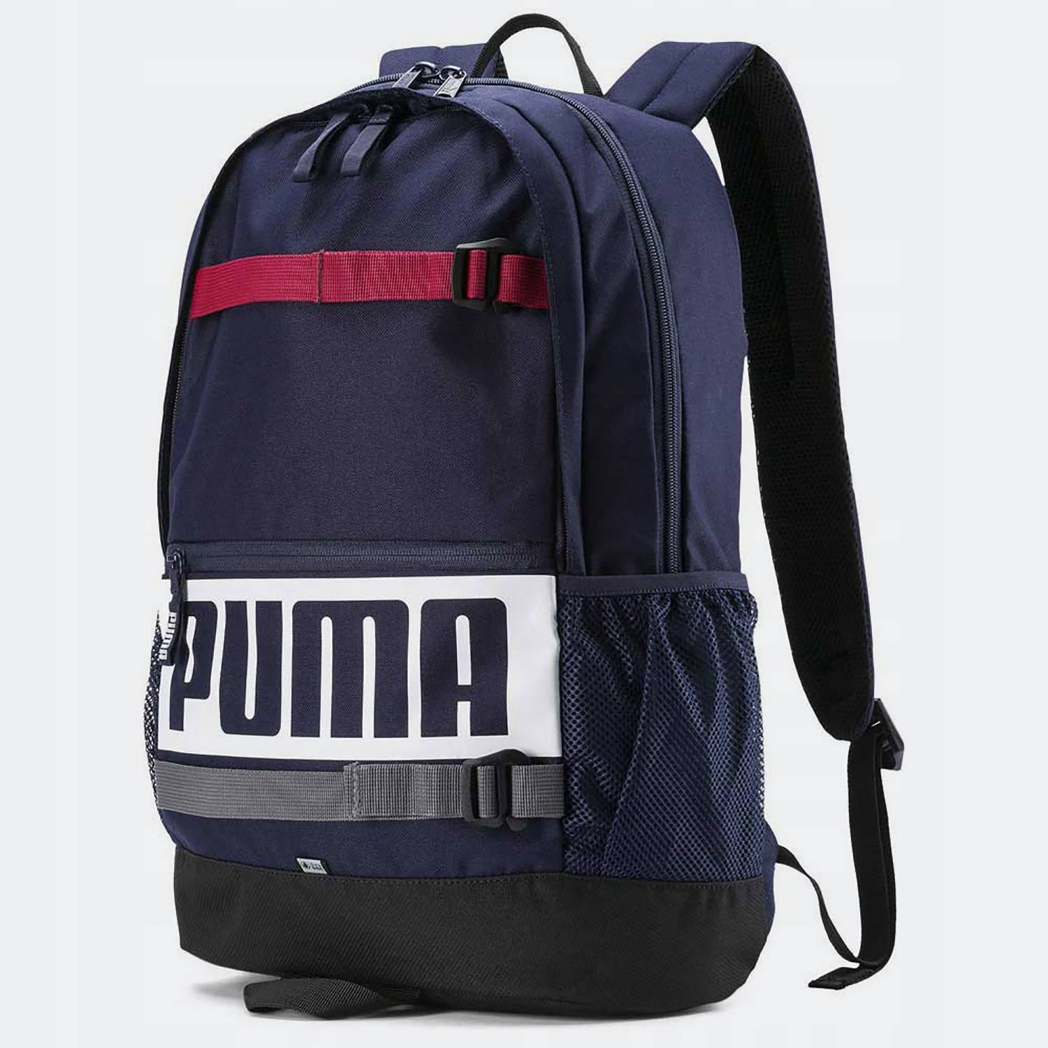 Puma Deck Backpack (9000034245_4779)