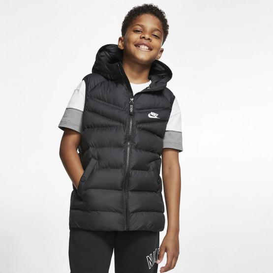 Nike Sportswear Kids' Synthetic-Fill Gilet