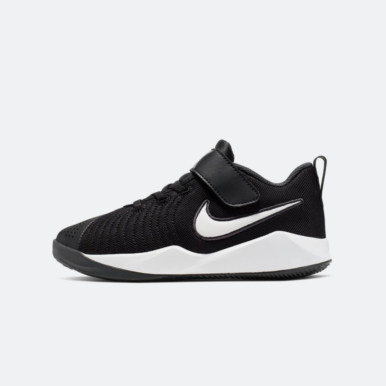 Nike Team Hustle Quick 2 (Ps) (9000034831_40055)