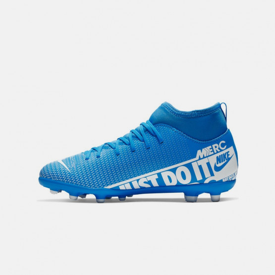 Nike JR SUPERFLY 7 CLUB FG/MG