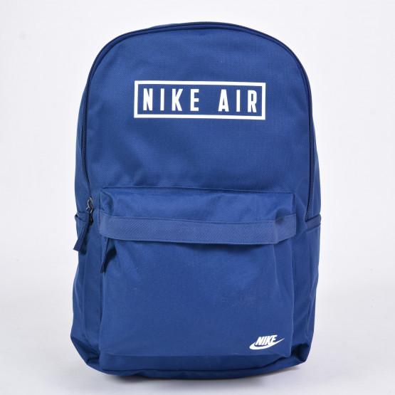 Nike Air Heritage 2.0 Graphic Large Backpack - Unisex Σακίδιο Πλάτης