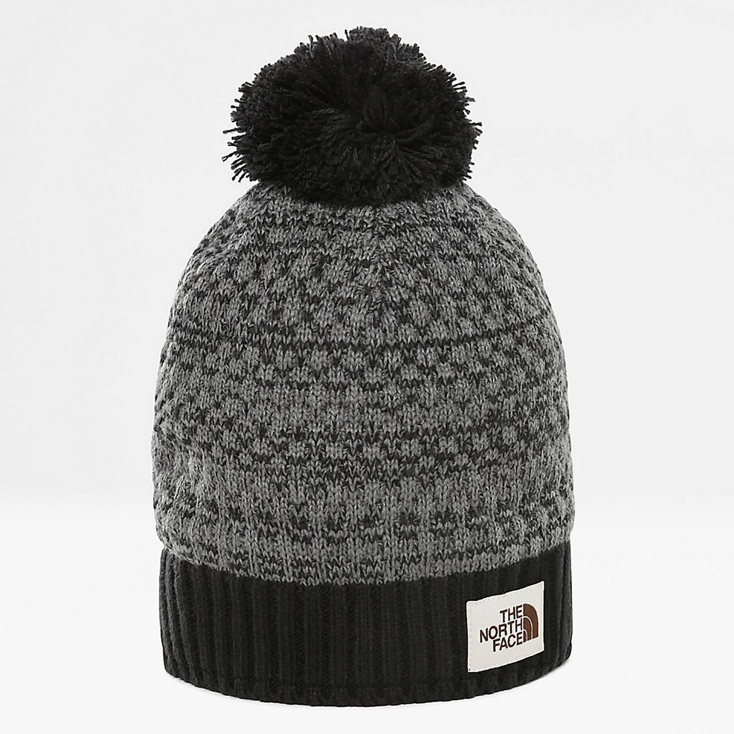 THE NORTH FACE ANTLERS BEANIE (9000036624_36007)