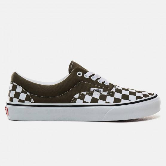 Vans Era Checkerboard Men's Shoes