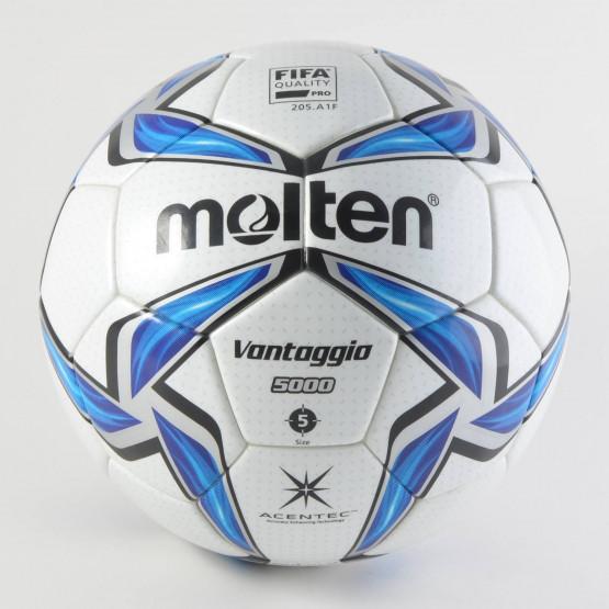 Molten LEATHER FOOTBALL