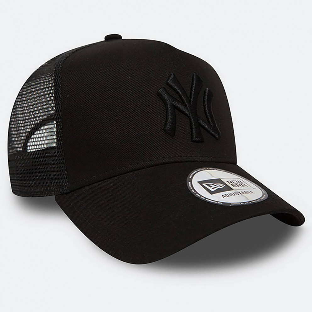 New Era New York Yankees Blkblk