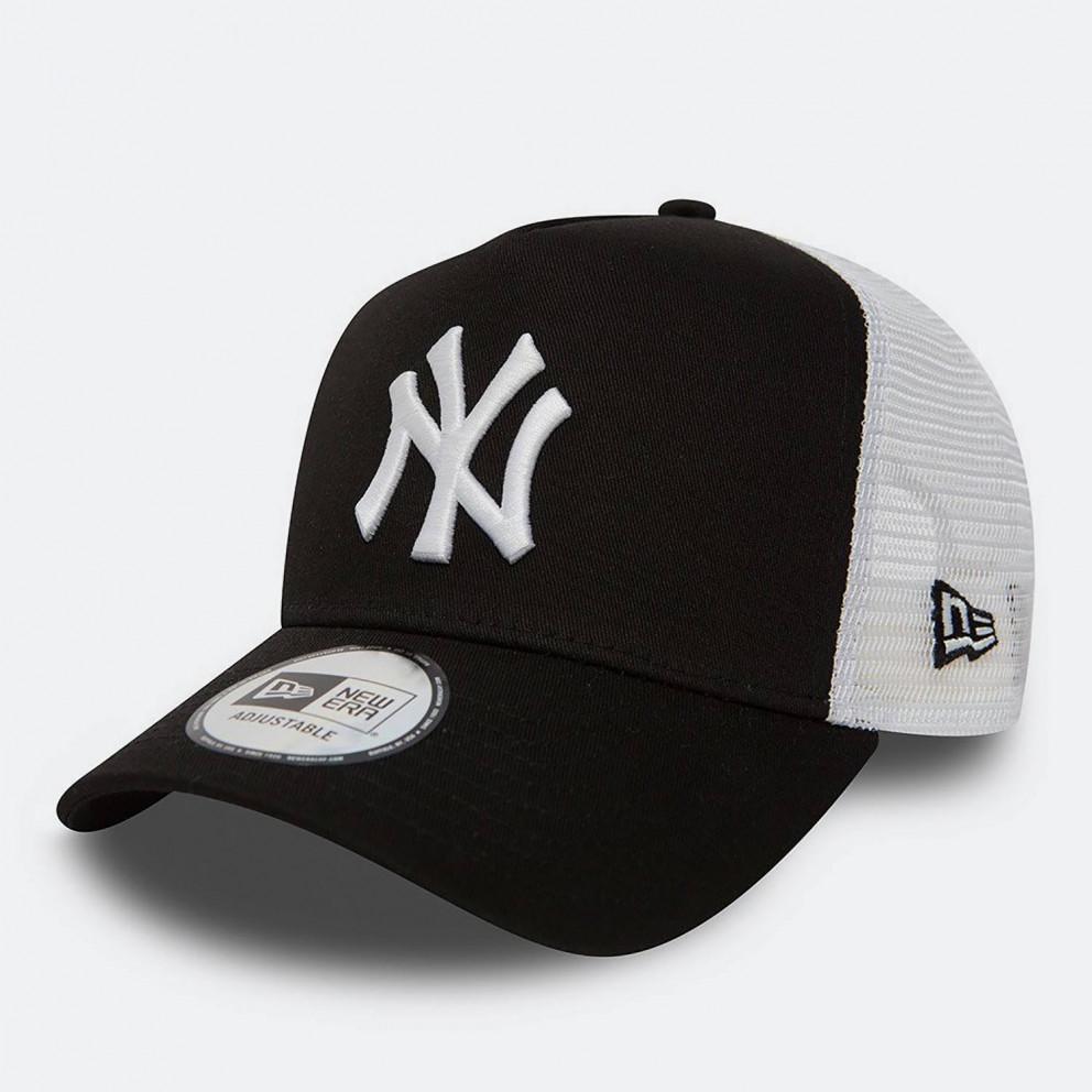 New Era New York Yankees Blkwhi