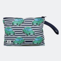 The Lunch Bags Pouch Bag