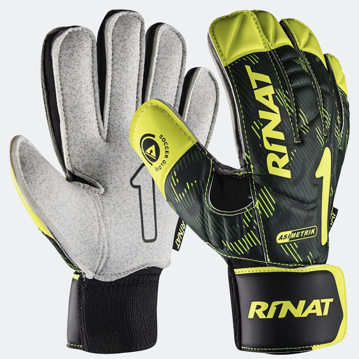 Rinat Asimetrik Hunter Training (9000040816_41990)