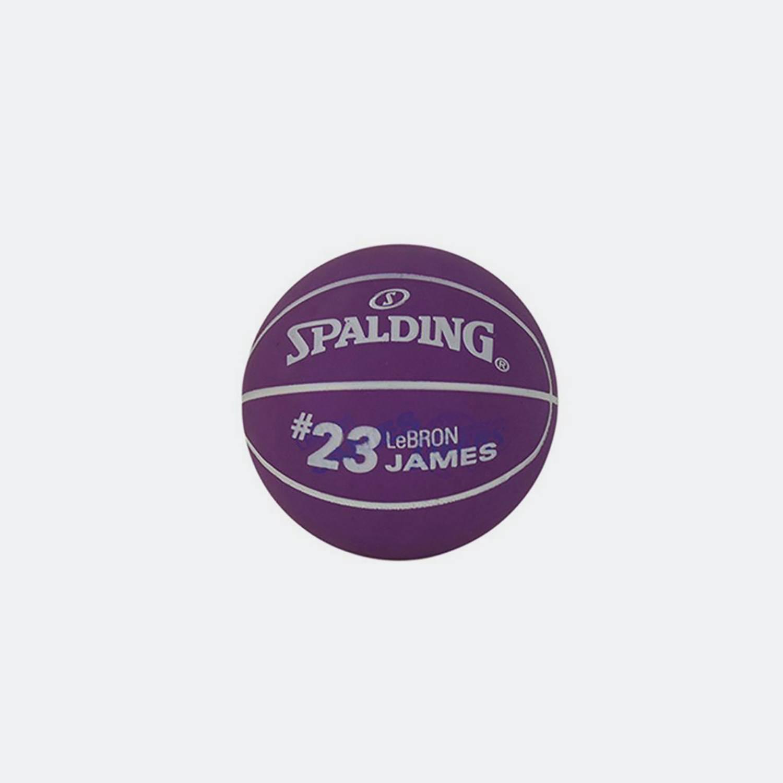 Spalding Hi Bounce Ball L.james (9000041084_30785)
