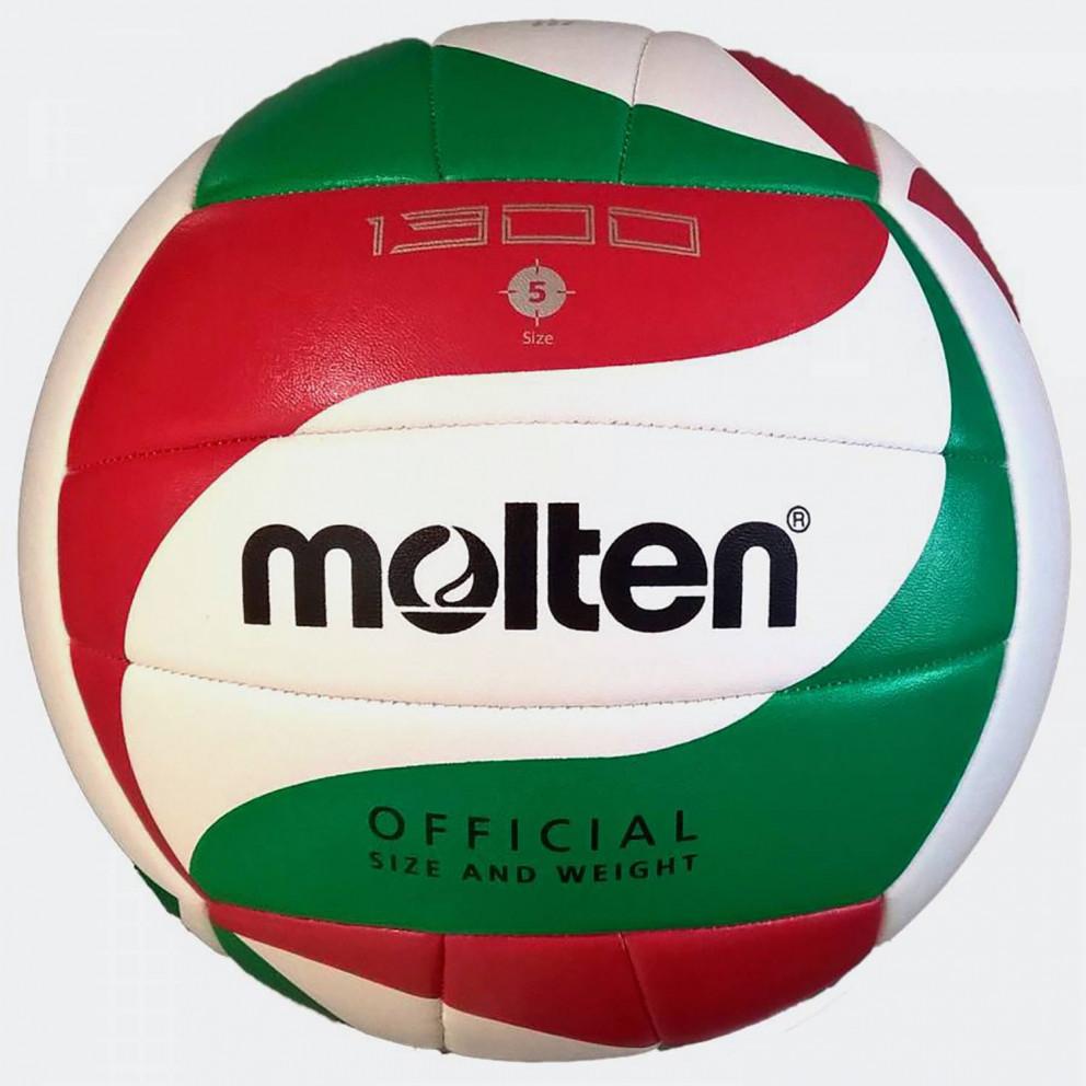 Molten Machine Stitched Volleyball No. 5